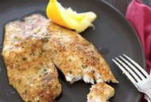 meats & mains  / Hearty dinner recipes and delicious meats with seasonings and marinades