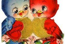 Happy Valentine! / by Vickie Nicholas