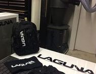 Show Your Laguna Support! / Request more information at http://bit.ly/2j7h4l7