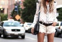 Fashion Crush / by Danielle Sullivan