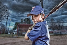 Sports Photography / by Nathan Firebaugh