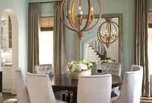 dining room / by Eileen P