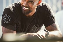 Shemar ! Oh My  / I think that eye candy is good for the soul every now and then so a little of Shemar  I have found to be  good for my heart and soul He is a good looking man