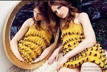 Hungarian Fashion Design