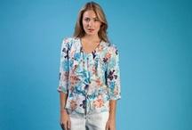 Spring 2013 Clothes