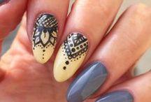 nails =) .