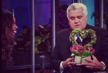 La Petite Hollywood / Follow the floral decor for the ladies of The Talk which airs weekdays at 2pm ET and 1pm PT/CT on CBS! / by La Petite Gardenia Floral Event Design