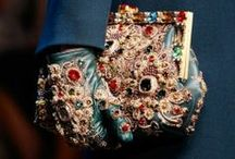 """""""Handbags and Clutches""""  / by Lucinda"""