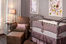 Nursery Rooms / by Nikki