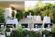 Palm Springs Wedding / by La Petite Gardenia Floral Event Design