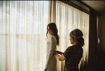 PY Weddings: Hair/Dress/Prep