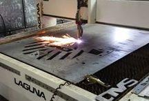 Plasma CNC / Request more information at http://bit.ly/2j7h4l7