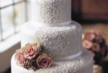 Wedding cakes / by Haley Zimmerman