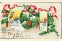 Christmas, Cards / by Vickie Nicholas