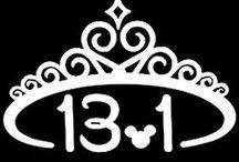 Princess 13.1 / We can go the distance.
