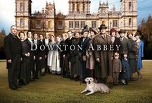 Downton Abbey / A favorite and coming back for Season 6.  / by Sharon Skellie