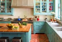 BEHR Summer of Color / Summer color inspiration / by Cherri Moore
