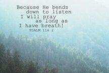 I am Redeemed / by Allison VanHoozer