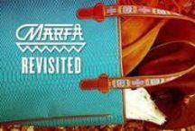 Marfa Collection / Consuela's Marfa Collection
