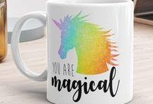 Majestic / alittleleafy.etsy.com  unicorn, unicorns, magic, magical, fantasy, rainbow, glitter, majestic, majestical, fairy, fun, bright, fairytale, fairy tales, clouds, colourful, colorful, pegasus, fun, funny, pun, puns, punny, sparkle, sparkly, shimmer, shiny, glitters, gold, golden, glittery