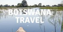 Botswana travel / Celebrating the wonders of travel in Botswana, from the Okavango Delta and Chobe to the Makgadigadi Pans and the Central Kalahari. Go on safari to see wildlife, discover the local culture.