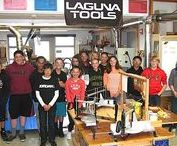 CNC Education / Check out our School Programs at https://lagunatools.com/education/school-programs