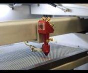 Laser CNC / Request more information at http://bit.ly/2j7h4l7