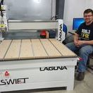 Swift CNC / Request more information at http://bit.ly/2j7h4l7