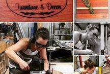 Women of Woodworking
