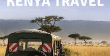 Kenya travel / Be inspired to travel to Kenya in East Africa to experience its culture and heritage, its wildlife and safari, its landscapes and people. Explore amazing places like the Great Rift Valley, the Chyulu Hills and the Masai Mara with its great wildebeest migration and Big Cats.