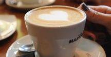 Pausa para un Café / Todos necesitamos esa pausa para tomar y disfrutar un rico café.