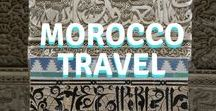 Morocco Travel / Explore the diverse North African country of Morocco, with its mountain ranges, desert, ancient cities, its culture, colours and traditional food. Explore places like Fez, Casablanca, Chefchaouen, Essaouira and Marrakech.