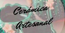 Cerámica Artesanal