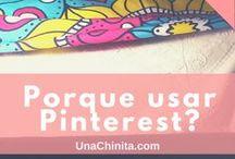 Que es Pinterest?