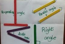 Teaching: Math