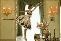 Dreamer / scatti fotografici...  attimi, drappi, abiti, il bianco e il nero, ombre, luci, colori  / by margherita