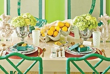 Entertaining w/Southern Living