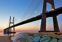 Bridges//Roads//Pathways