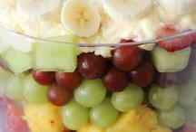 Tiramisu & Trifle