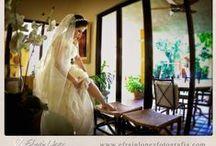Wedding / Algunas imagenes de los eventos de bodas que tengo la dicha de cubrir...