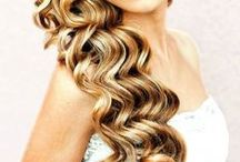 Hairstyle Ideas / Beautiful ideas for hair designs and hair/head pieces. www.3westclub.com
