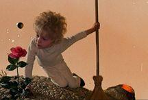 0. Le Petit Prince / O Pequeno Príncipe foi publicado em 6 de abril ( ai.. no dia do meu Aniversário) de 1943 por Reynal & Hitchcock em francês (Le Petit Prince), e em inglês com o título The Little Prince.