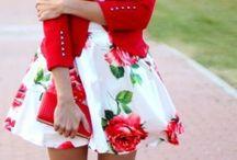 042. Floral