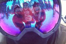 Ski life