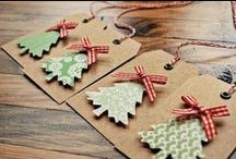 Christmas / Christmas craft