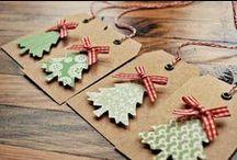 Christmas / Christmas craft