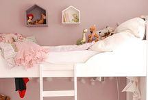 Dalia's room