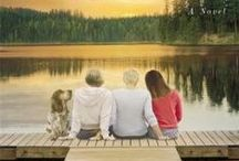 Genre List: Christian Fiction / Uplifting stories of life, love, and faith. (Book blurbs taken from publishers and NoveList.)