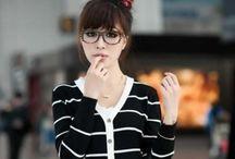 043. Cute Fashion