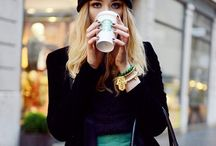 029. Winter Fashion